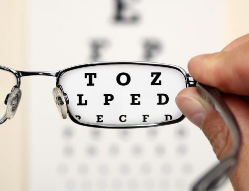 Trifocal Lenses