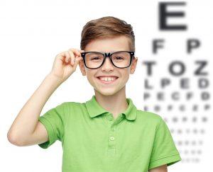 Kid Eye Health