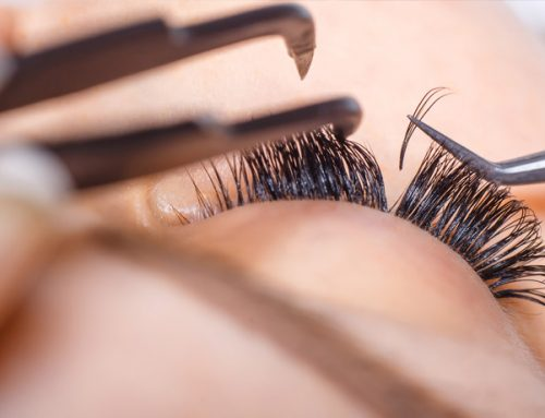 Are Lash Extensions Safe?