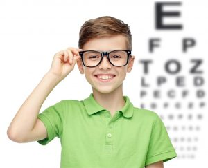 Kid Eye Health