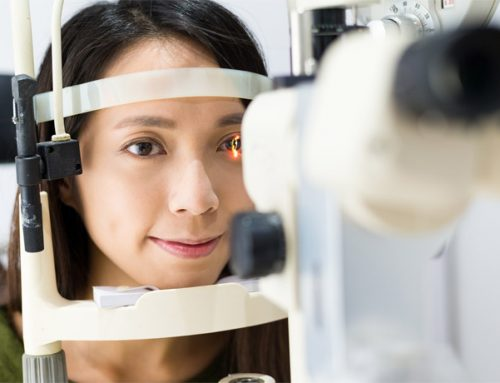 Why is an Annual Comprehensive Dilated Eye Exam Important?