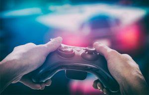 New Orleans video games & eyesight