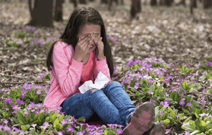 West Side Eye Clinic - Eye Allergies - Itchy, Watery Eyes