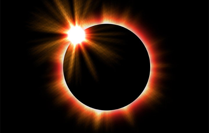 WestSide Eye Clinic & The Total Solar Eclipse