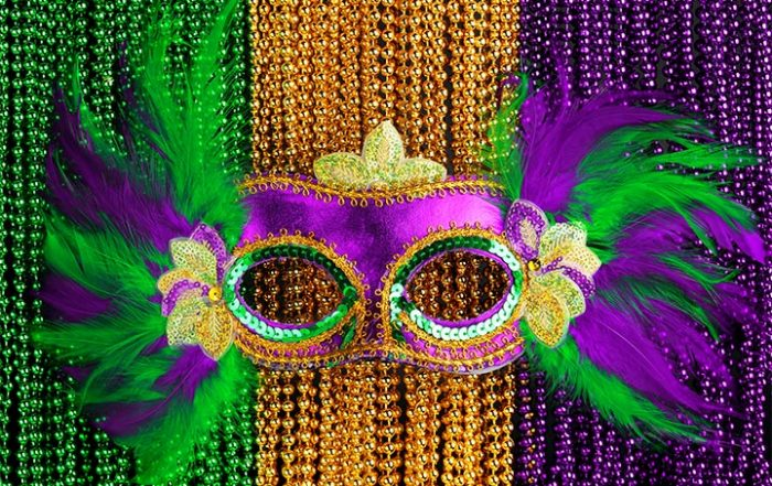 Mardi Gras and Eye Safety - WestSide Eye Clinic