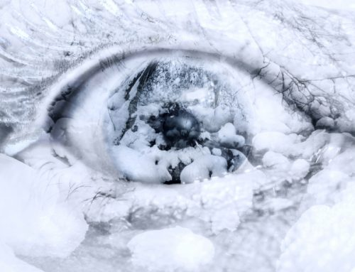 Winter Eye Health Tips