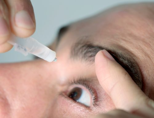 What You Need To Know About Eye Drops